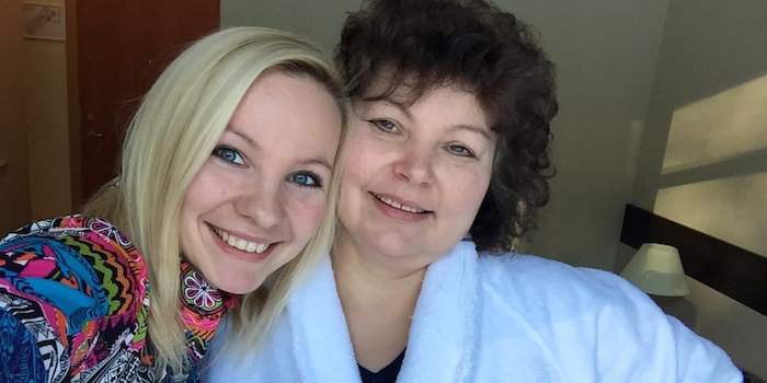 Kaip maloniai nustebinti Mamą? TOP 3 dovanos brangiausiajai Mamytei.