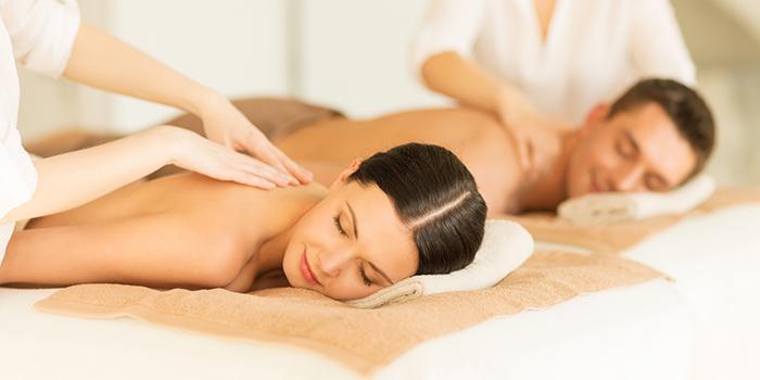 Gydomieji masažai - malonus būdas nugalėti, kai užpuola sprando skausmas, kuriuose viešbučiuose rasiu?
