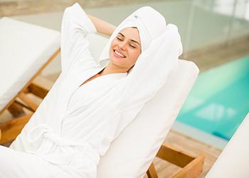 """Kaip atpalaiduojantis masažas irzlumą """"išjungia"""" akimirksniu?"""