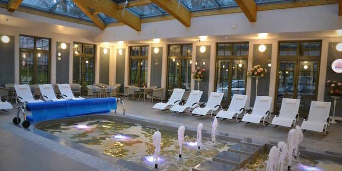 """Birštone atidarytas naujas turizmo objektas - mineralinio vandens paviljonas """"Birutės vila"""""""