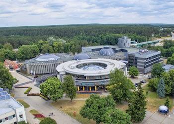 Ar žinai?! Druskininkuose atidarytas analogų Lietuvoje neturintis Lynų kelias