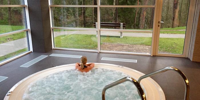 """NAUJIENA! Prabangus poilsis Druskininkuose, naujame reabilitacijos centre """"Upa"""""""
