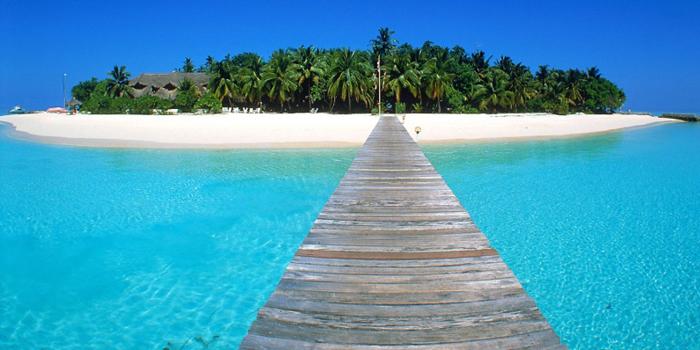 Geriausia šalis atostogoms!