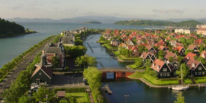TOP 10 gražiausių kaimelių pasaulyje