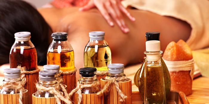 Aromaterapija - puikus būdas atsipalaiduoti