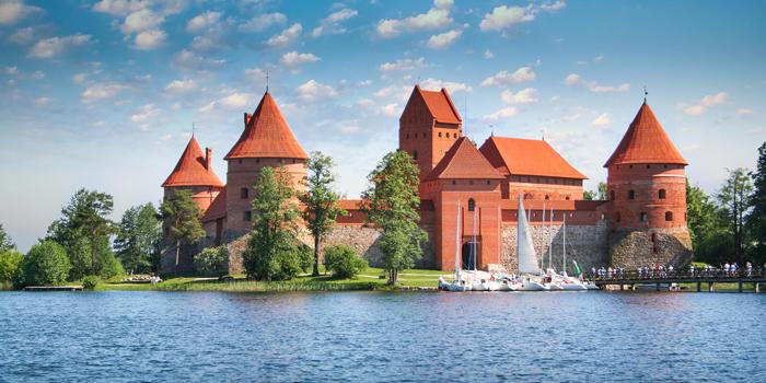 Profesionalūs atostogautojai apie poilsį Lietuvoje: yra ką veikti