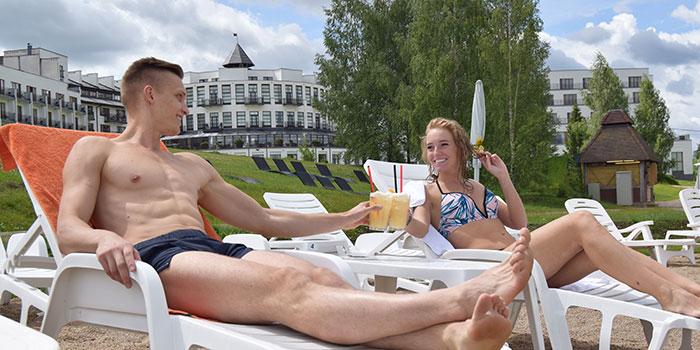 """""""Vilnius Grand Resort"""" pribloškė profesionalius atostogautojus: tikėjomės visai ne to"""