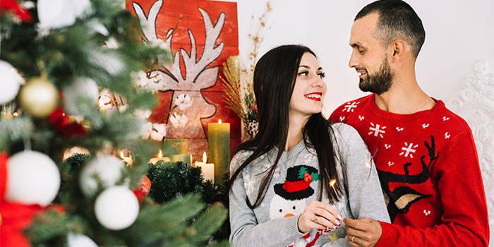 Kaip nustebinti artimą žmogų Kalėdų proga?