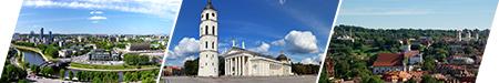 Viešbučiai Vilniuje