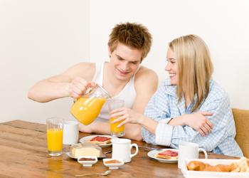 Poilsis Liepojoje ir pusryčiai DVIEM
