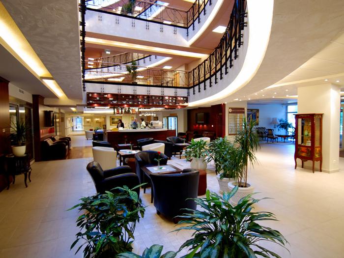 """Atvykite SPA poilsiui į Birštone įsikūrusi viešbutį """"Royal Spa Residence"""""""