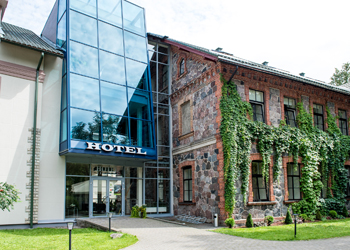 Nakvynė ir pusryčiai Siguldos mieste DVIEM tik 52€