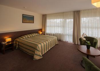 Tik 59 € už poilsį viešbutyje ir pramogas SPA