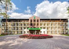 4 naktys Eglės sanatorijoje DVIEM + DOVANA