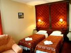 SPA HOTEL PEGASA PILS - Viešbučiai Jūrmaloje