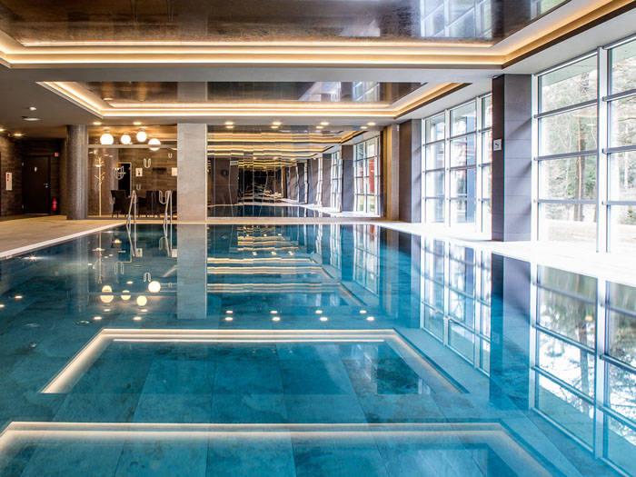 Mėgausitės laiku pirčių ir baseino zonoje! Tai labai naudinga ir reikalinga Jūsų sveikatai