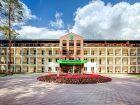 Eglės sanatorija Birštonas - Viešbučiai Birštone