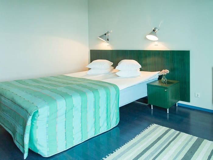 Spaa Hotell Meri - Viešbučiai Saremos saloje