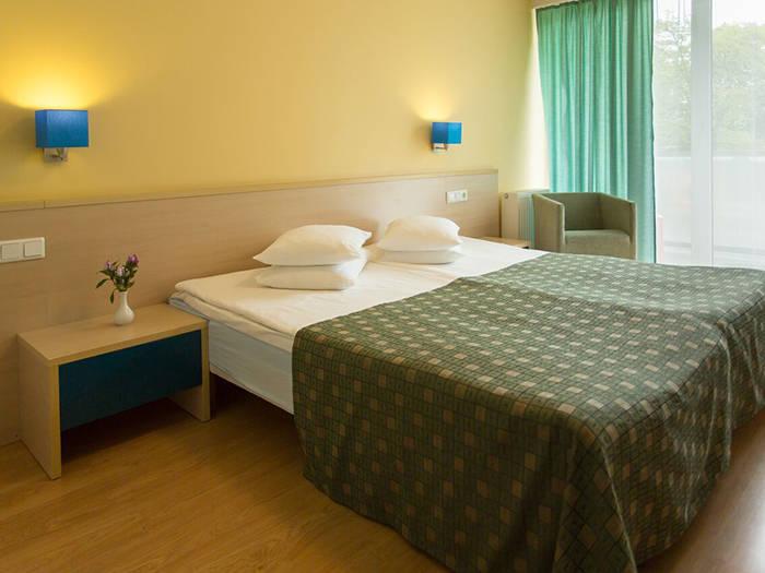 Spaa Hotell Rüütli - Viešbučiai Saremos saloje