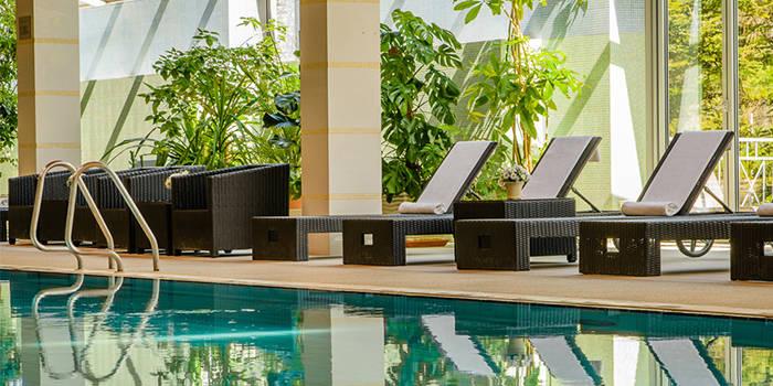 """SPA poilsis """"Baltic Beach Hotel & SPA"""" DVIEM"""
