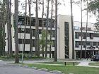 Baltvilla - Viešbučiai Rygos rajone