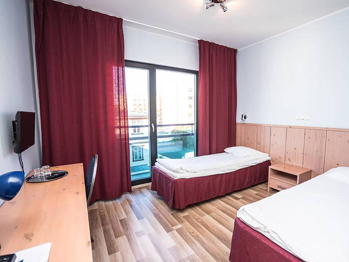 Hotel Astra - Viešbučiai Parnu