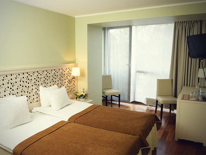 Hotel Jūrmala SPA Viešbučiai Jūrmaloje
