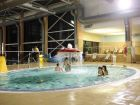 Trasalis Trakai Resort & SPA Viešbučiai Trakuose