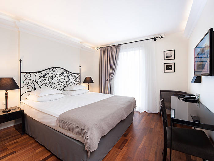 Hotel L'Ermitage - Viešbučiai Taline