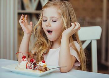 """""""Vaikų svajonėse"""" mažiesiems restorane Memory"""