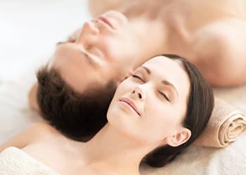 2 nakvynės su SPA malonumais ir procedūromis DVIEM