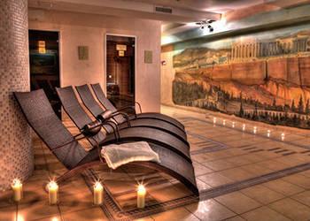 """Poilsis viešbutyje """"Medea SPA"""" ir procedūra DVIEM"""