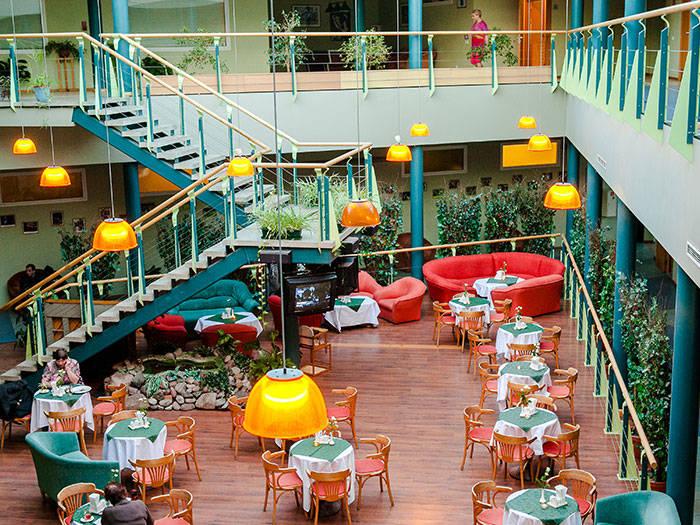 Hotel Keizarmezs - Viešbučiai Rygoje