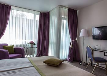 """Poilsis viešbutyje """"Medea SPA"""" už 49 € DVIEM"""