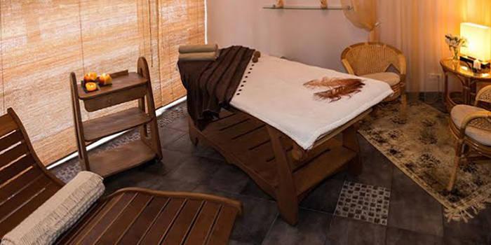 2 nakvynių SPA poilsis Palangoje ir masažai DVIEM