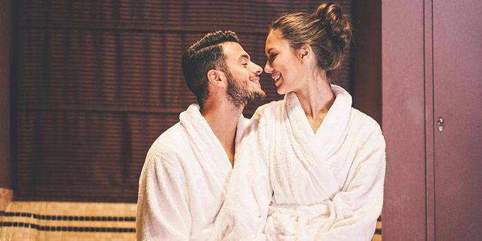 Iki Kalėdų 59 € pasiūlymas su DOVANA Jai ir Jam!