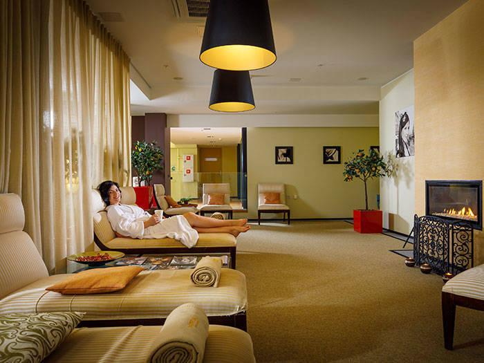 Meresuu SPA Hotel - Viešbučiai Narva-Jõesuu