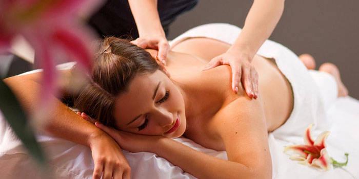 """Raumenis atpalaiduojantis kūno masažas """"Restart"""""""