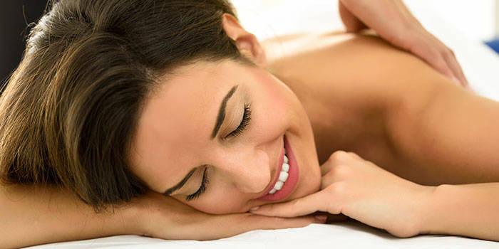 Atpalaiduojamasis viso kūno masažas Klaipėdoje