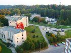 Birštono sanatorija Versmė - Viešbučiai Birštone