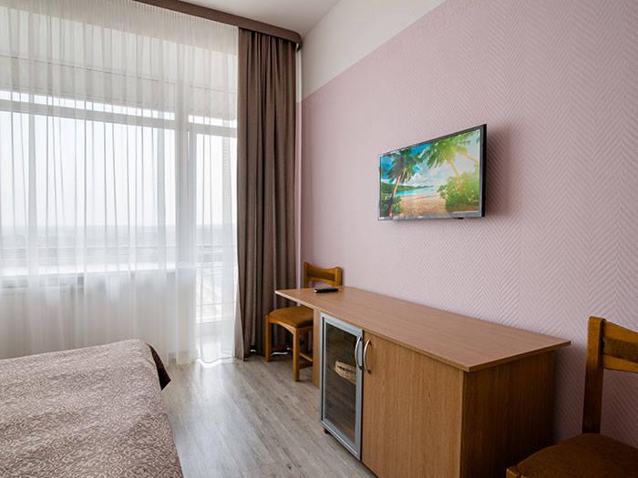 Belorus sanatorija - Viešbučiai Druskininkuose