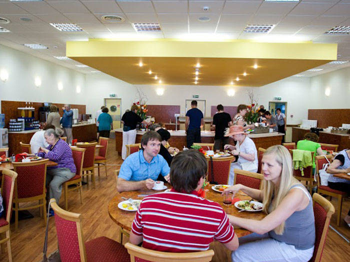 Eglės sanatorija Druskininkai - Viešbučiai Druskininkuose