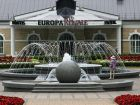 Europa Royale Druskininkai - Viešbučiai Druskininkuose