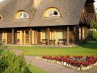 Pajūrio sodyba - Viešbučiai Šventojoje