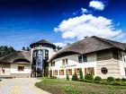 Port Hotel - Viešbučiai Rygos rajone