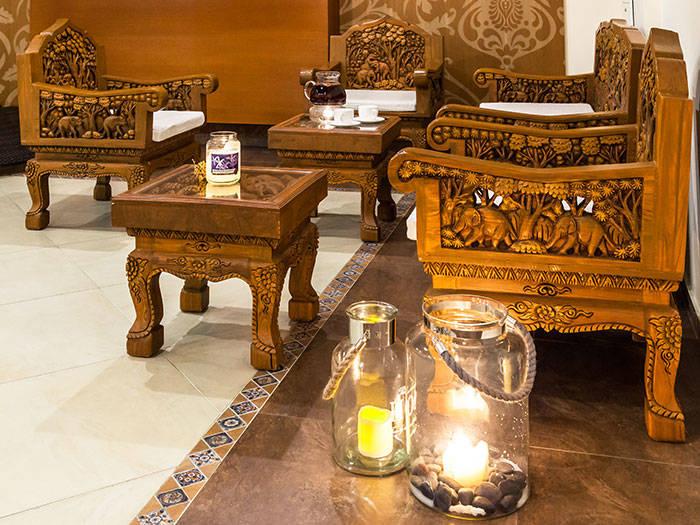 """SPA ,,Amber Palace"""" - Viešbučiai Palangoje"""
