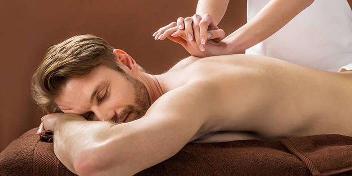 Atpalaiduojantis masažas + VANDENS pramogos