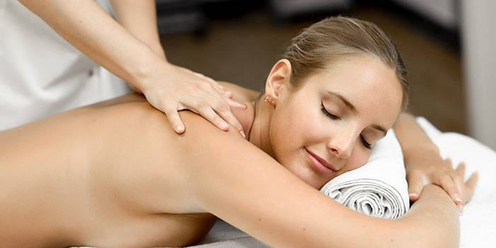 Atpalaiduojantis kūno masažas VIENAM arba DVIEM