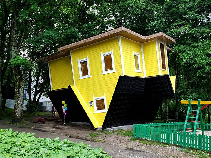 Illusion rooms Druskininkai - Viešbučiai Druskininkuose
