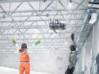 Snow Arena - Viešbučiai Druskininkuose